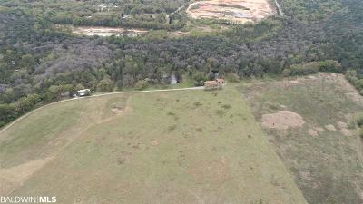 Foley Residential Lots & Land For Sale: 13971 George Younce Rd
