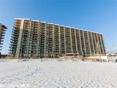 Condo/Townhouse For Sale: 24400 Perdido Beach Blvd #1213