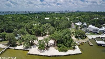 Orange Beach Residential Lots & Land For Sale: 29755 Hayden Dr