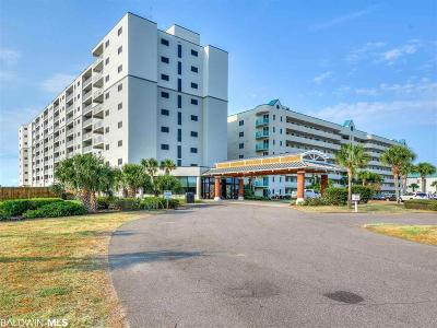 Gulf Shores AL Condo/Townhouse For Sale: $249,900