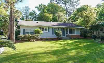 Fairhope Single Family Home For Sale: 207 Orange Avenue