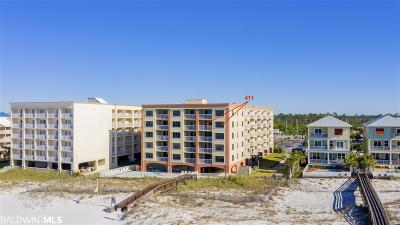 Baldwin County Condo/Townhouse For Sale: 23094 Perdido Beach Blvd #411