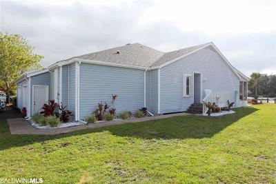 Gulf Shores, Orange Beach Condo/Townhouse For Sale: 3200 Loop Road #89