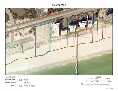 Orange Beach Residential Lots & Land For Sale: 26026 Perdido Beach Blvd
