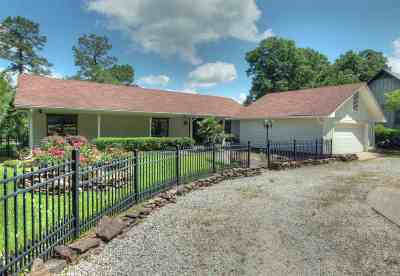 Summerdale Single Family Home For Sale: 14875 Ridge Road