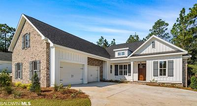 Fairhope Single Family Home For Sale: 529 Boulder Creek Avenue