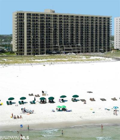 Orange Beach Condo/Townhouse For Sale: 26802 Perdido Beach Blvd #1404