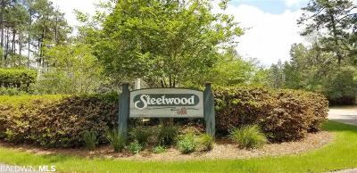 Baldwin County, Escambia County Residential Lots & Land For Sale: W Waterview Dr