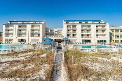 Condo/Townhouse For Sale: 23044 Perdido Beach Blvd #333