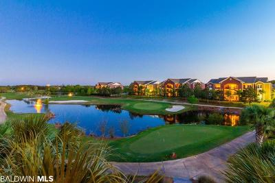 Gulf Shores Condo/Townhouse For Sale: 20050 E Oak Rd #3706