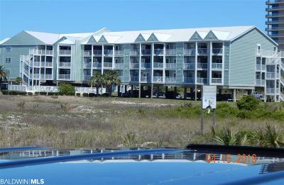 Orange Beach AL Condo/Townhouse For Sale: $439,500
