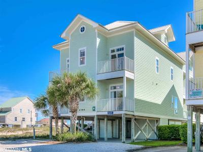 Baldwin County Condo/Townhouse For Sale: 4364 State Highway 180 #A&B