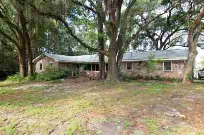 Summerdale Single Family Home For Sale: 15877 County Road 9