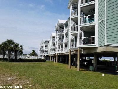 Baldwin County Condo/Townhouse For Sale: 29101 Perdido Beach Blvd #110