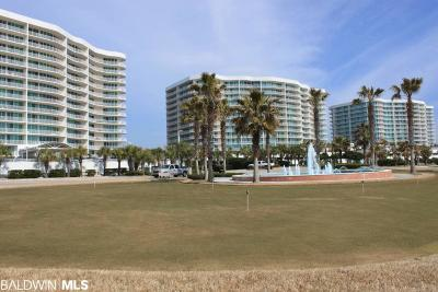 Orange Beach AL Condo/Townhouse For Sale: $595,000