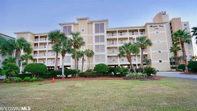 Orange Beach AL Condo/Townhouse For Sale: $660,000