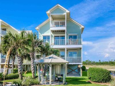 Gulf Shores Condo/Townhouse For Sale: 4364 State Highway 180 #A-Americ
