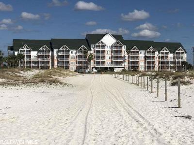 Gulf Shores Condo/Townhouse For Sale: 572 E Beach Blvd #216