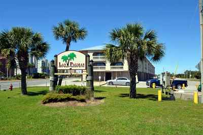 Gulf Shores, Orange Beach Condo/Townhouse For Sale: 930 W Beach Blvd #221