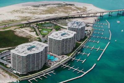 Orange Beach Condo/Townhouse For Sale: 28105 Perdido Beach Blvd #C411