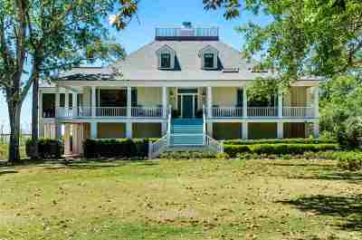 Fairhope Single Family Home For Sale: 6650 Cedar Run