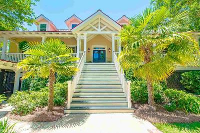 Fairhope Single Family Home For Sale: 6650 Cedar Brook Drive