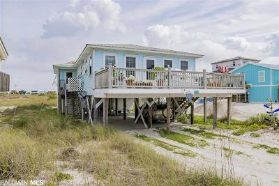Gulf Shores Single Family Home For Sale: 2595 Ponce De Leon Court