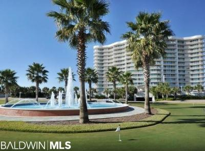 Condo/Townhouse For Sale: 28103 Perdido Beach Blvd #B309
