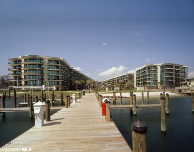 Orange Beach Condo/Townhouse For Sale: 27580 Canal Road #1333