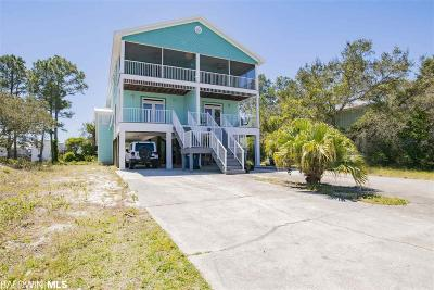 Gulf Shores Condo/Townhouse For Sale: 213 Windmill Ridge Road