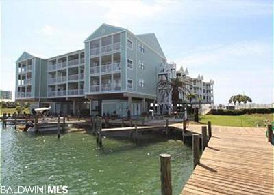 Orange Beach Condo/Townhouse For Sale: 29101 Perdido Beach Blvd #111