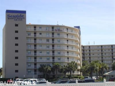 Orange Beach Condo/Townhouse For Sale: 24522 Perdido Beach Blvd #5317