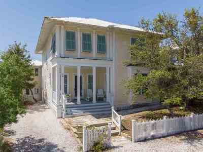 Orange Beach Single Family Home For Sale: 4 Meeting St