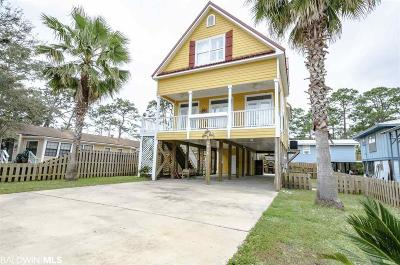 Orange Beach Condo/Townhouse For Sale: 5615 Bay La Launch Avenue