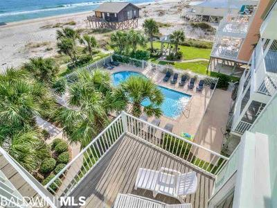 Gulf Shores Condo/Townhouse For Sale: 4364 State Highway 180 #B-Columb
