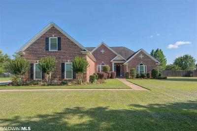 Baldwin County Single Family Home For Sale: 11368 County Road 54