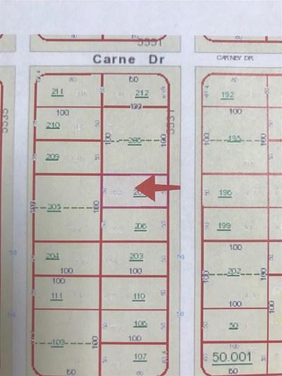Orange Beach Residential Lots & Land For Sale: Bayou St John Avenue