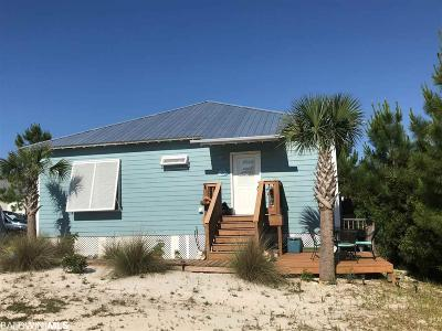 Gulf Shores Single Family Home For Sale: 5781 State Highway 180 #6014