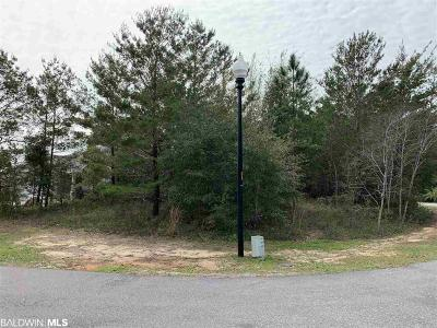 Orange Beach Residential Lots & Land For Sale: 4315 Harbor Cove Dr