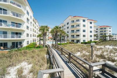 Baldwin County Condo/Townhouse For Sale: 22984 Perdido Beach Blvd #C-45