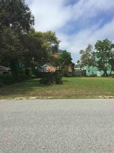 Orange Beach Residential Lots & Land For Sale: 5597 Pensacola Avenue