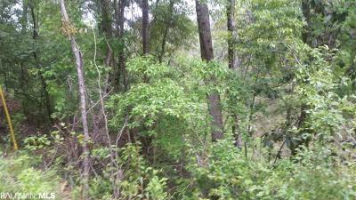 daphne Residential Lots & Land For Sale: 105 Melanie Lp