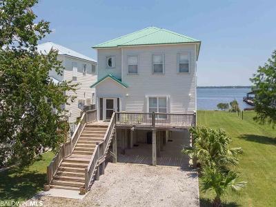 Baldwin County Single Family Home For Sale: 36500 Boykin Blvd