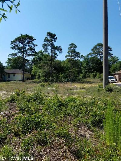 Gulf Shores AL Residential Lots & Land For Sale: $87,750
