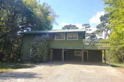 Gulf Shores Single Family Home For Sale: 6769 River Place