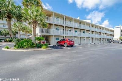 Orange Beach Condo/Townhouse For Sale: 24522 Perdido Beach Blvd #2303
