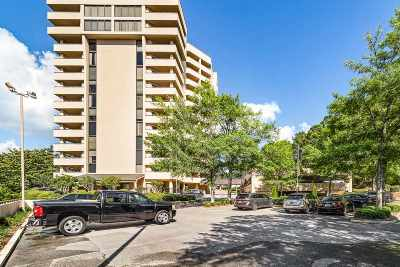 Daphne Condo/Townhouse For Sale: 100 Tower Drive #201