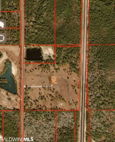 Gulf Shores Residential Lots & Land For Sale: Roscoe Rd