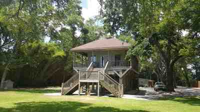 Fairhope Single Family Home For Sale: 10489 County Road 1