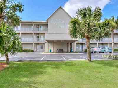 Orange Beach Condo/Townhouse For Sale: 28875 Perdido Beach Blvd #1H